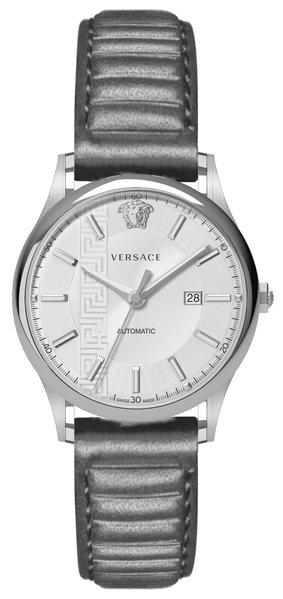 Versace Versace V18010017 Aiakos heren horloge 44 mm