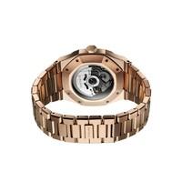 D1 Milano SKBJ03 Skeleton automatisch heren horloge 42 mm