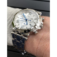 Gc Guess Collection Gc Guess Collection Y44004G1MF Insider heren horloge 44 mm