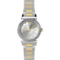 Versace VEAA00418 Mini Vanity dames horloge