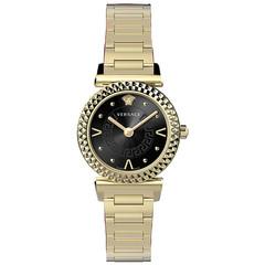 Versace VEAA00518 Mini Vanity dames horloge