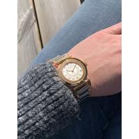 Versace Versace P5Q80D499S089 Vanity dames horloge 35 mm