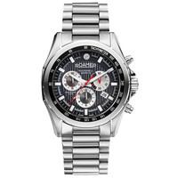 Roamer Roamer 220837 41 55 20 Rockshell Mark III horloge 44 mm