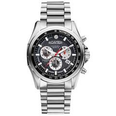 Roamer 220837 41 55 20 Rockshell Mark III horloge