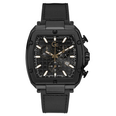 Gc Guess Collection Y83003G2MF Spirit Tonneau heren horloge