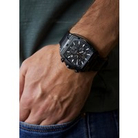 Gc Guess Collection Gc Guess Collection Y83003G2MF Spirit Tonneau heren horloge 48 mm