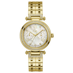 Gc Guess Collection Y78002L1MF PrimeChic dames horloge