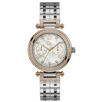 Gc Guess Collection Gc Guess Collection  Y78003L1MF PrimeChic dames horloge 36 mm