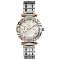 Gc Guess Collection Y78003L1MF PrimeChic dames horloge