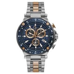 Gc Guess Collection Y81003G7MF Spirit Sport heren horloge