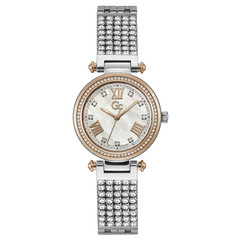 Gc Guess Collection Y47009L1MF PrimeChic dames horloge