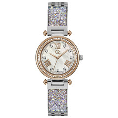 Gc Guess Collection Y47011L1MF PrimeChic dames horloge