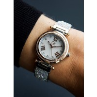 Gc Guess Collection Gc Guess Collection Y47011L1MF PrimeChic dames horloge 32 mm