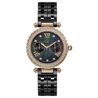 Gc Guess Collection Gc Guess Collection Y71007L2MF PrimeChic dames horloge 36 mm