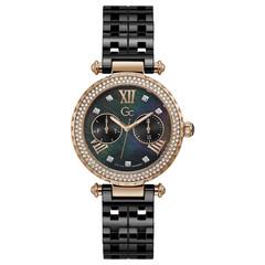 Gc Guess Collection Y71007L2MF PrimeChic dames horloge