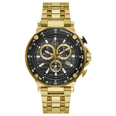Gc Guess Collection Y81001G2MF Spirit Sport heren horloge