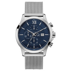 Gc Guess Collection Y27005G7MF Executive heren horloge