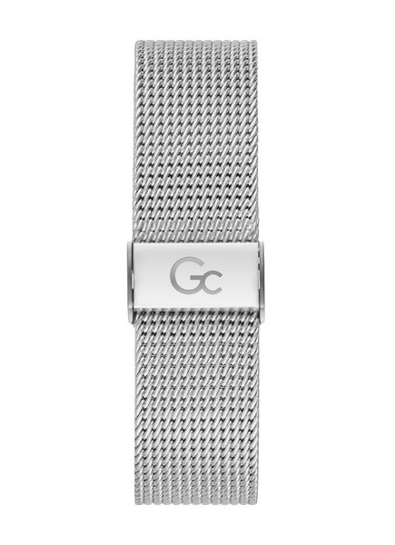 Gc Guess Collection Gc Guess Collection Y27005G7MF Executive heren horloge 44 mm