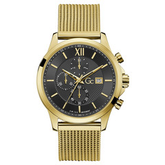 Gc Guess Collection Y27008G2MF Executive heren horloge