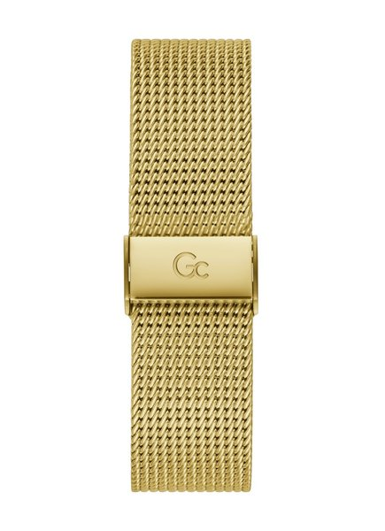 Gc Guess Collection Gc Guess Collection Y27008G2MF Executive heren horloge 44 mm