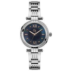 Gc Guess Collection Y56001L7MF CableBijou dames horloge