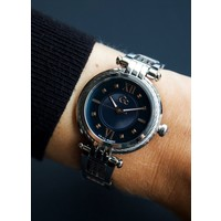 Gc Guess Collection Gc Guess Collection Y56001L7MF CableBijou dames horloge 36 mm