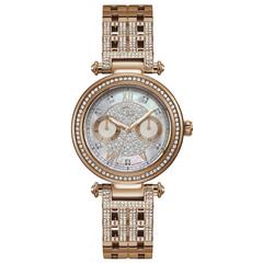 Gc Guess Collection Y78004L1MF PrimeChic dames horloge