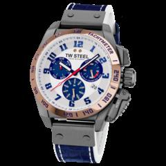 TW Steel TW1018 Fast Lane Damon Hill horloge