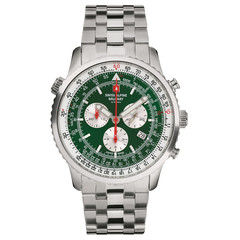 Swiss Alpine Military 7078.9134 chronograaf horloge