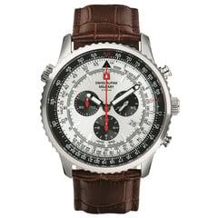 Swiss Alpine Military 7078.9532 chronograaf horloge