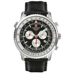 Swiss Alpine Military 7078.9537 chronograaf horloge