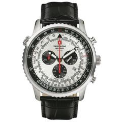 Swiss Alpine Military 7078.9538 chronograaf horloge