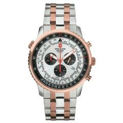 Swiss Alpine Military 7078.9152 chronograaf horloge