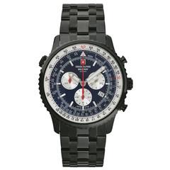 Swiss Alpine Military 7078.9175 chronograaf horloge