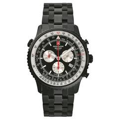 Swiss Alpine Military 7078.9177 chronograaf horloge