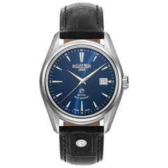 Roamer 210633 41 45 02 Searock Classic horloge