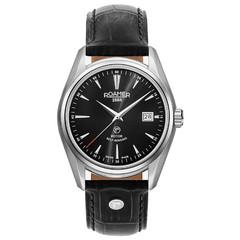 Roamer 210633 41 55 02 Searock Classic horloge