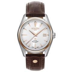 Roamer 210633 49 25 02 Searock Classic horloge