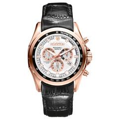Roamer 220837 49 25 02 Rockshell Mark III horloge