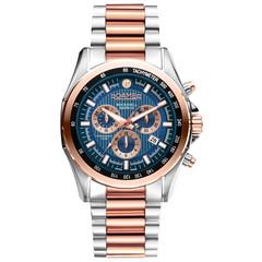 Roamer 220837 49 45 20 Rockshell Mark III horloge