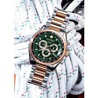 Roamer Roamer 220837 49 75 20 Rockshell Mark III horloge 44 mm