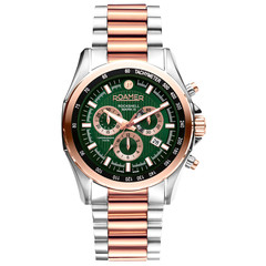 Roamer 220837 49 75 20 Rockshell Mark III horloge