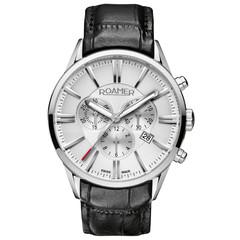 Roamer 508837 41 15 05 Superior Chrono horloge