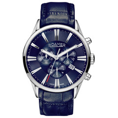 Roamer 508837 41 40 05 Superior Chrono horloge