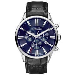 Roamer 508837 41 45 05 Superior Chrono horloge