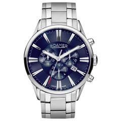 Roamer 508837 41 45 50 Superior Chrono horloge