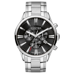 Roamer 508837 41 55 50 Superior Chrono horloge