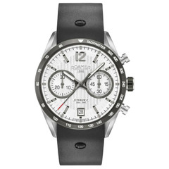 Roamer 510902 41 14 05 Superior Chrono II horloge