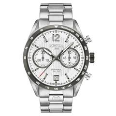Roamer 510902 41 14 50 Superior Chrono II horloge