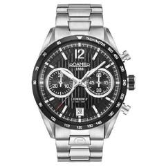 Roamer 510902 41 54 50 Superior Chrono II horloge